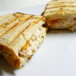 Sourdough Tuna Melt