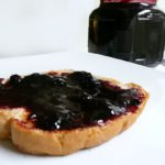 Spiced Blueberry Jam