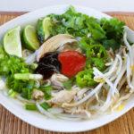 Phở Ga (Vietnamese Chicken Soup)