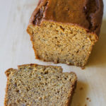 Pumpkin and Banana Bread