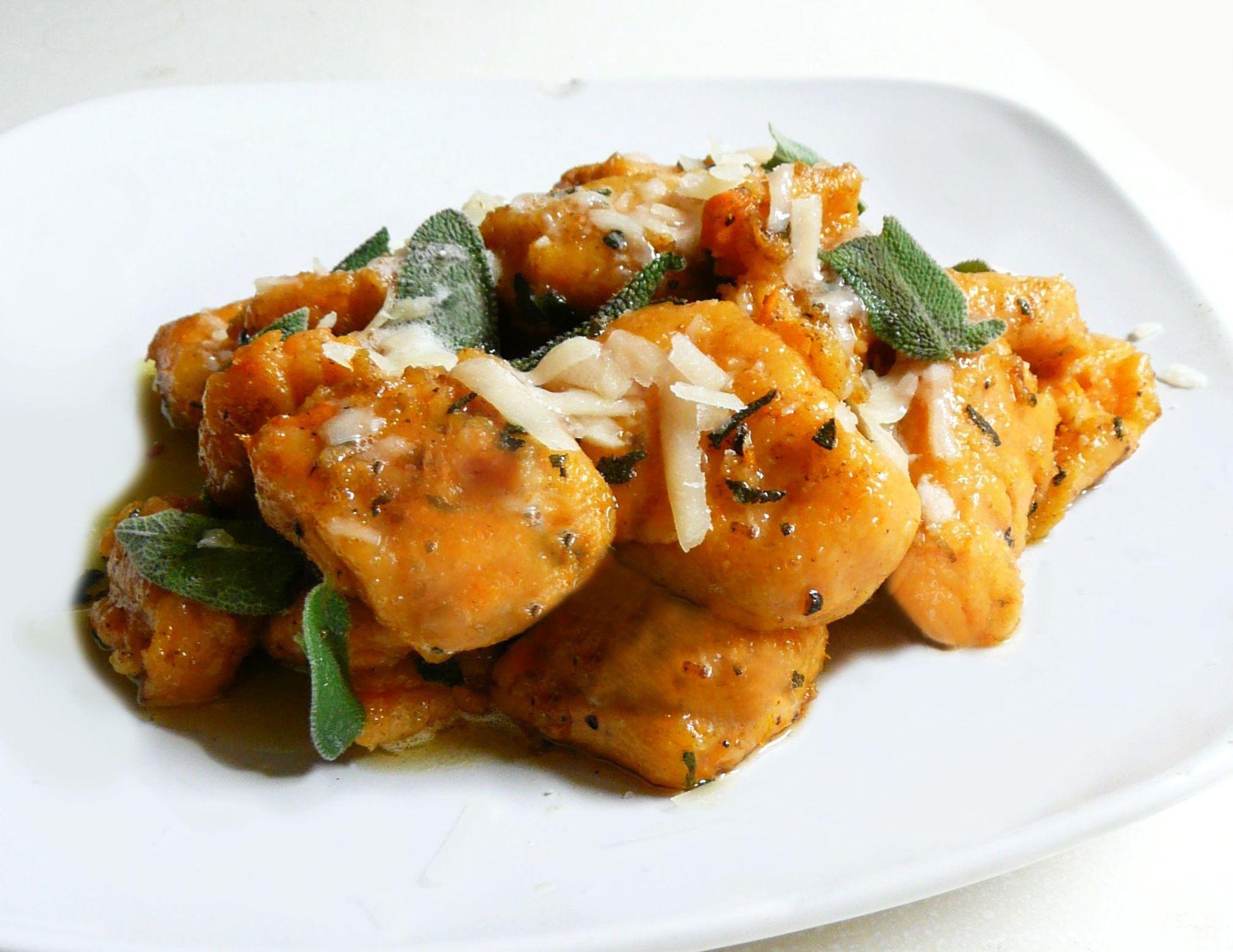 Gnocchi | The Partial Ingredients