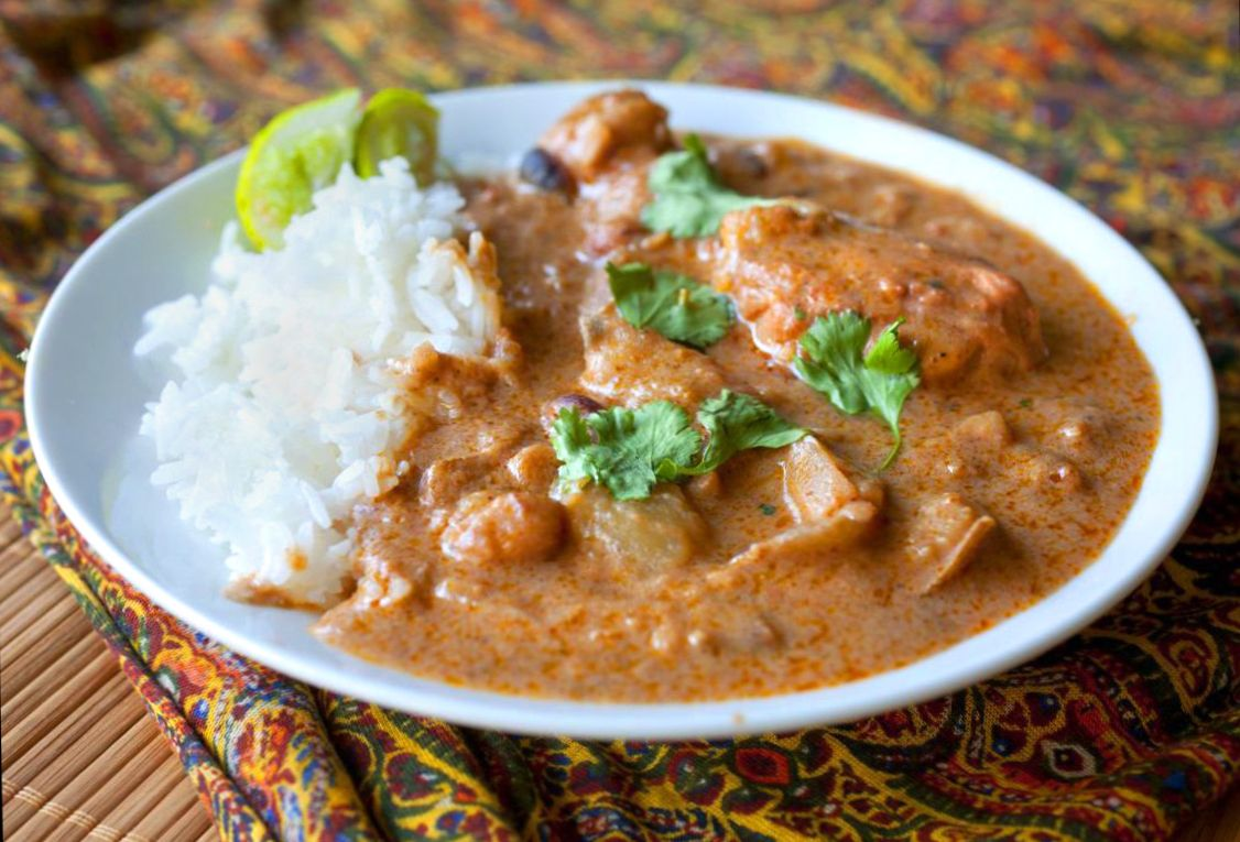 42 massaman curry thai massaman curry recipe i had a chunk of thai ...