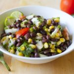 Black Bean and Sweet Corn Salsa