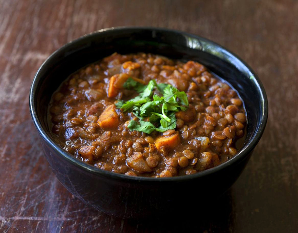 lentil sweet sweet potato lentil curry curried lentils with sweet ...