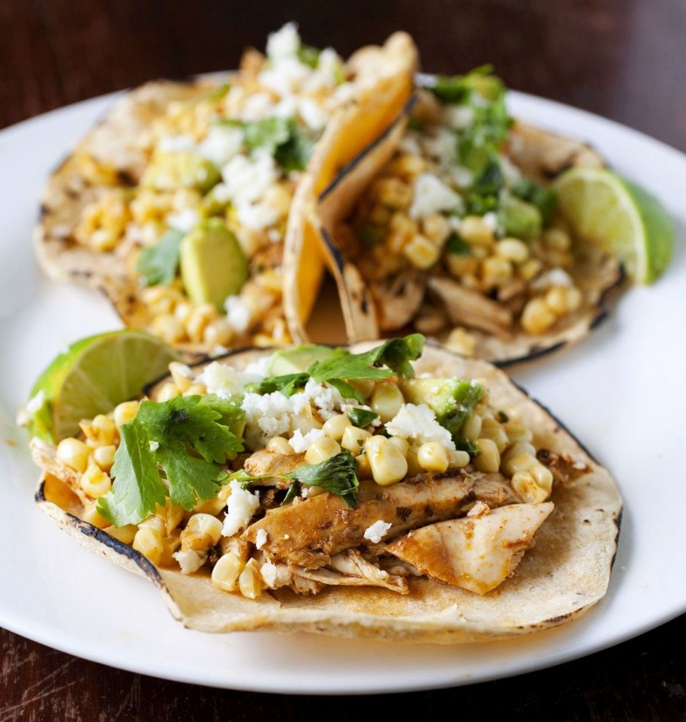 Chipotle Lime Soft Tacos Recipes — Dishmaps