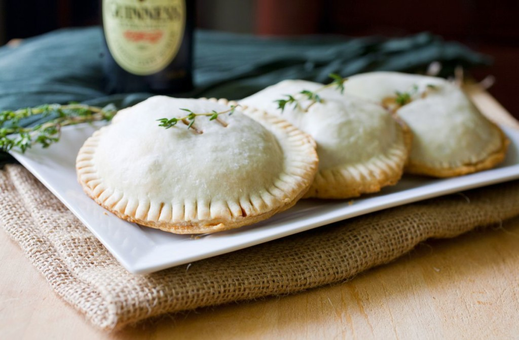 beef guinness hand pies makes approx 12 16 hand pies