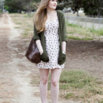 Autumn Dress & Oxfords