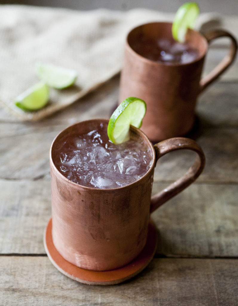 image regarding Moscow Mule Recipe Printable named Moscow Mule Cocktail